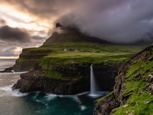 The Faroe Islands: a Nordic paradise