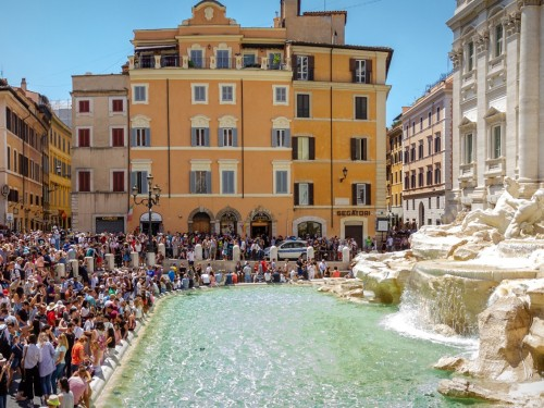 When in Rome: The Eternal City cracks down on bad behaviour