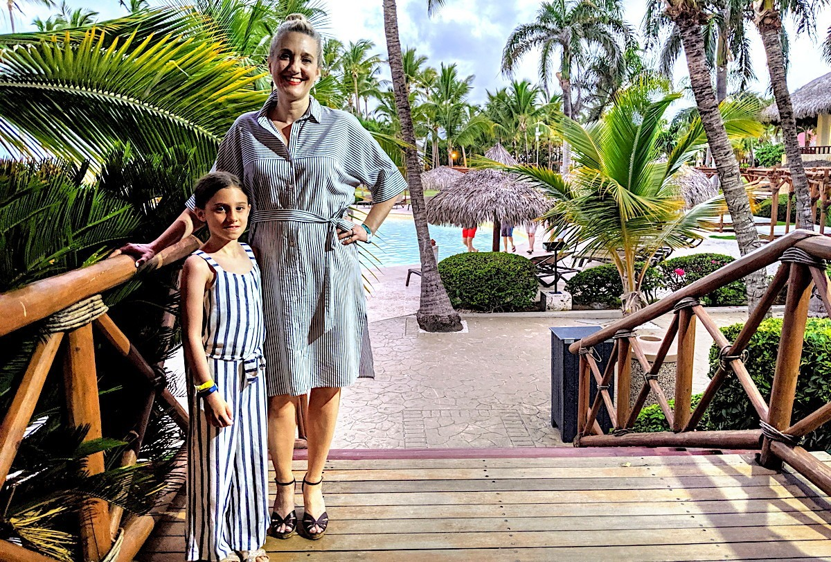 PAX On Location: We sent a mother-daughter duo to review Club Med Punta Cana