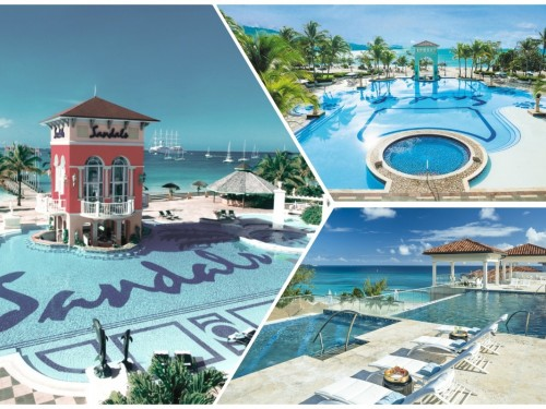 PHOTOS: 12 Sandals properties designed for the MICE market