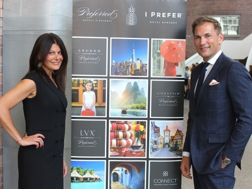 Preferred Hotels & Resorts brings summer showcase to Toronto