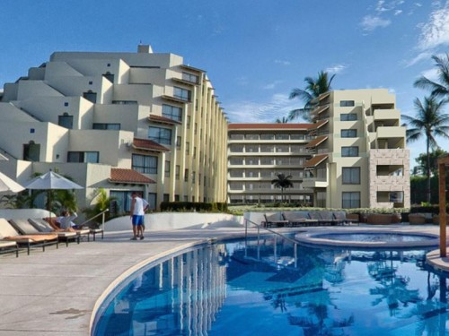 Occidental Nuevo Vallarta getting 92 new rooms