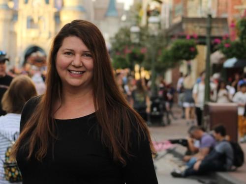 Monday Minute: Click The Mouse Travel's Sandra Pappas Halket