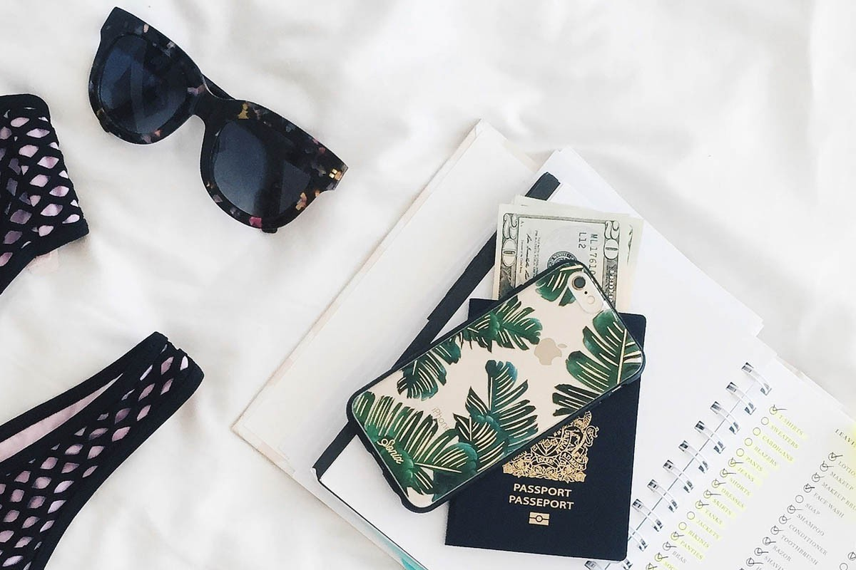 What to do if your passport's been lost or stolen