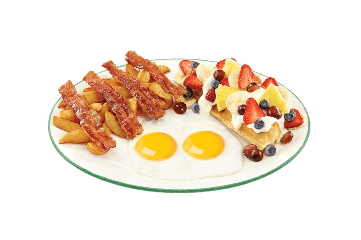 WestJet guests can now have Cora for breakfast onboard