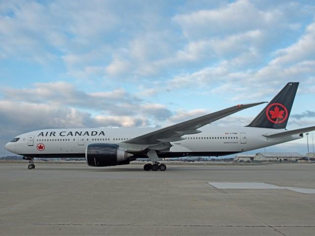 Sudden turbulence aboard Air Canada flight sends dozens to hospital