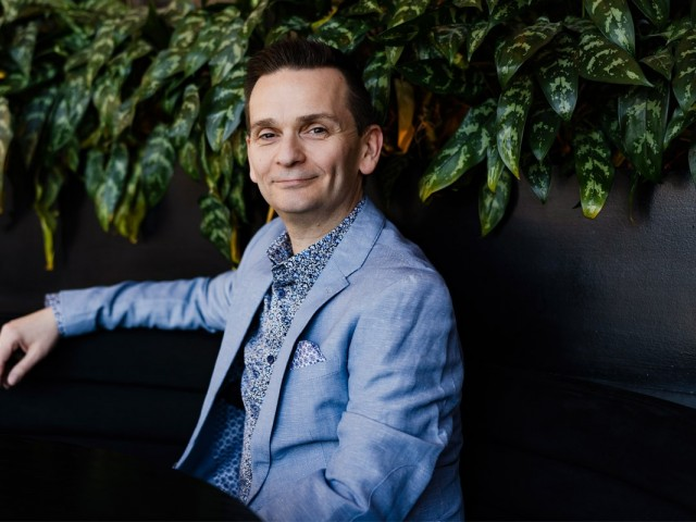 How David Boigne & 5Continents are shaking up Canada's travel industry