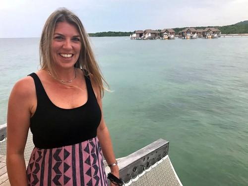 Monday Minute: Nexion Canada's Jen Hardy