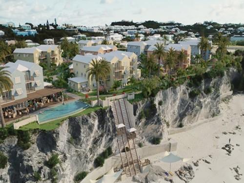 Hilton to open Bermudiana Beach Resort