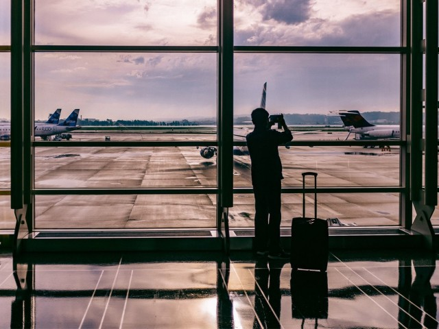 These airlines recently made billions in ancillary fees