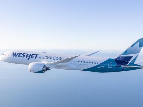 WestJet reports profitable Q2 earnings