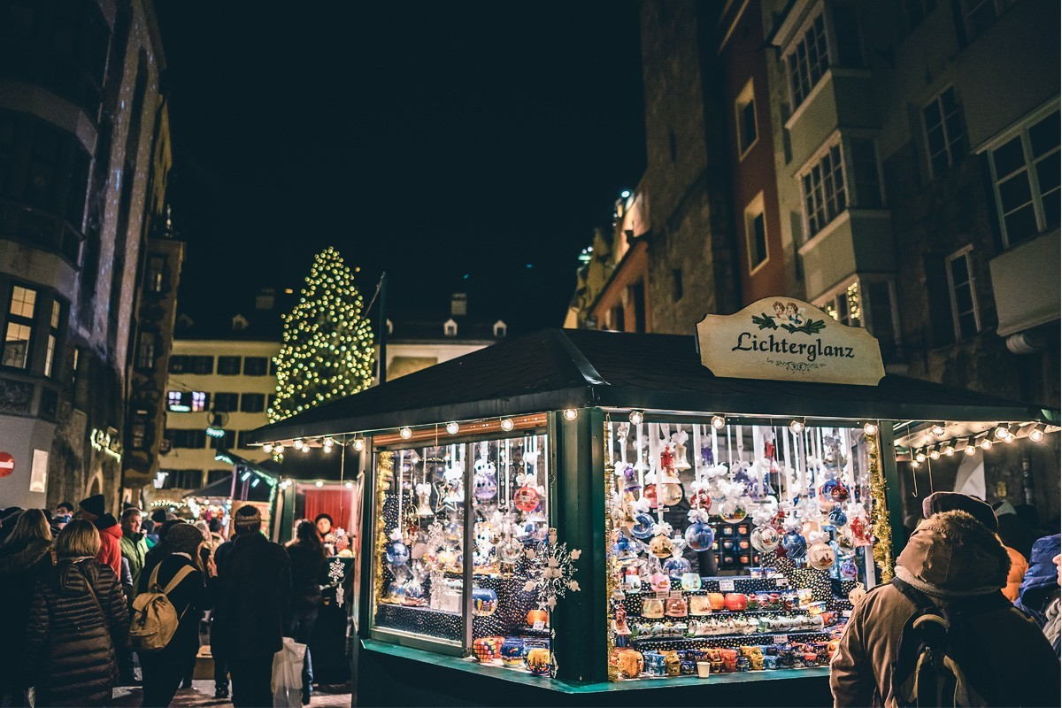 Insight Vacations reveals 7 Christmas market journeys