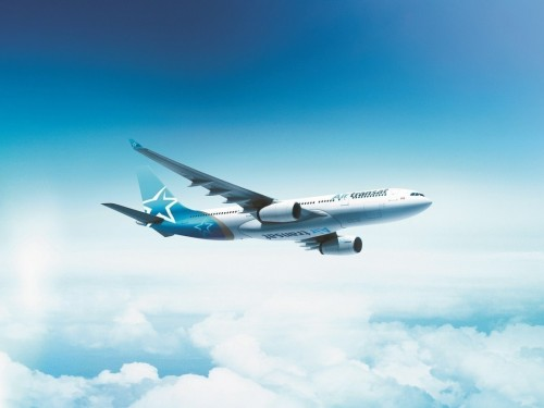 """Transat files complaint against """"highly abusive"""" Mach"""