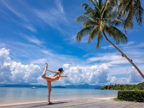 GLP Worldwide introduces wellness programs in Costa Rica & Thailand