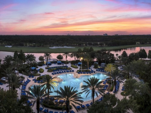 Visit Orlando launches new travel trade tools