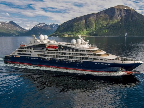 PONANT announces plan to purchase Paul Gauguin