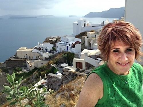 Monday Minute: Heidi Pivnick of Voyages Anne Travel