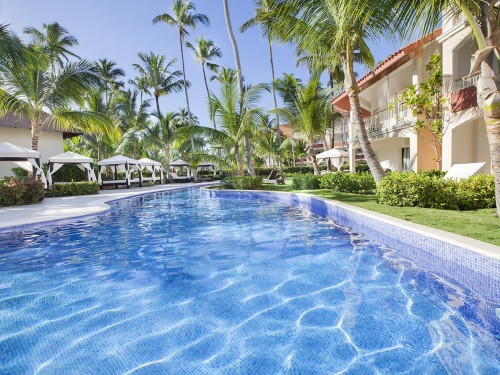 Majestic Elegance Punta Cana announces temporary closure