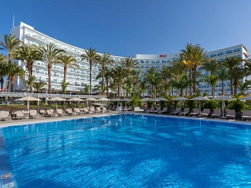 RIU Palmeras reopens following extensive renovation