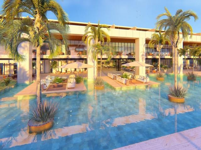PHOTOS: Live Aqua Beach Resort Punta Cana to open in March