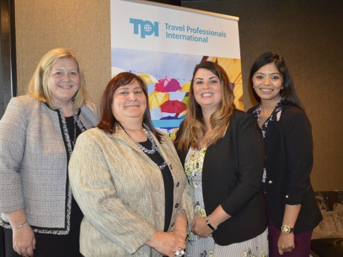 Building on success: TPI marks 25 years, looks to top 2018 growth