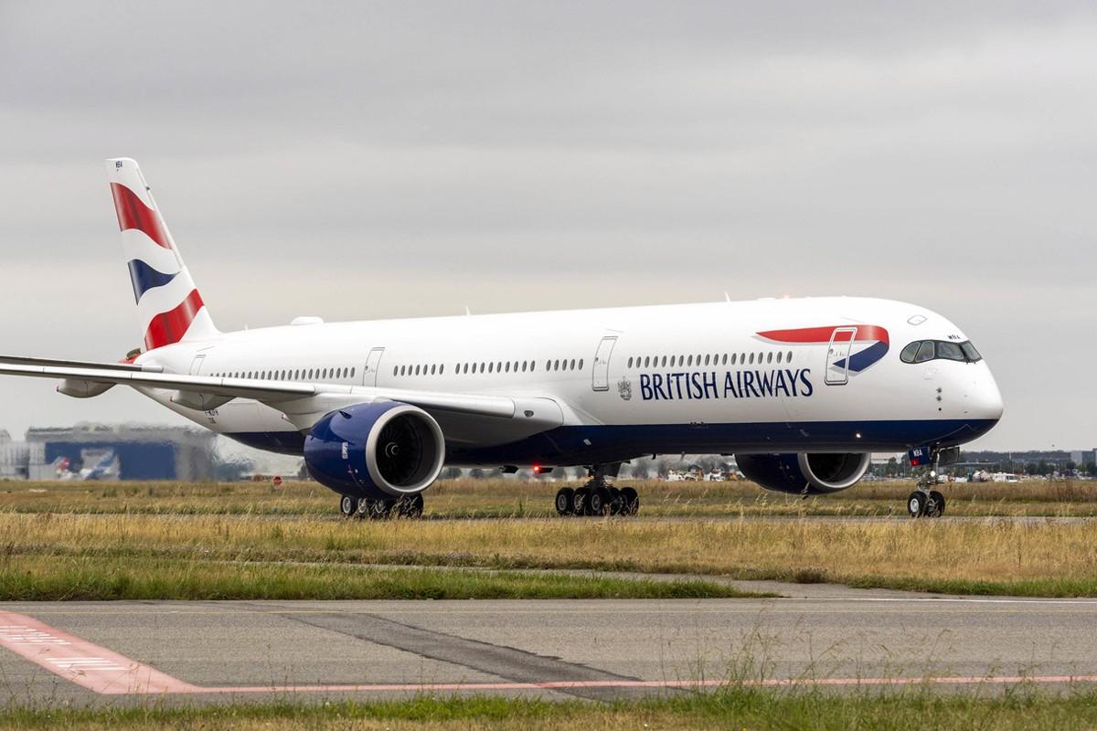 British Airways cancels nearly 1,700 flights amidst pilot strike