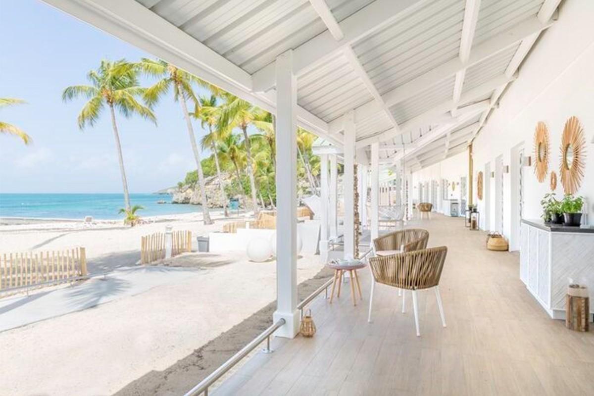 Club Med's La Caravelle gets a makeover