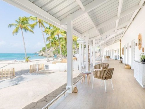 Club Med's La Caravelle gets a makeover