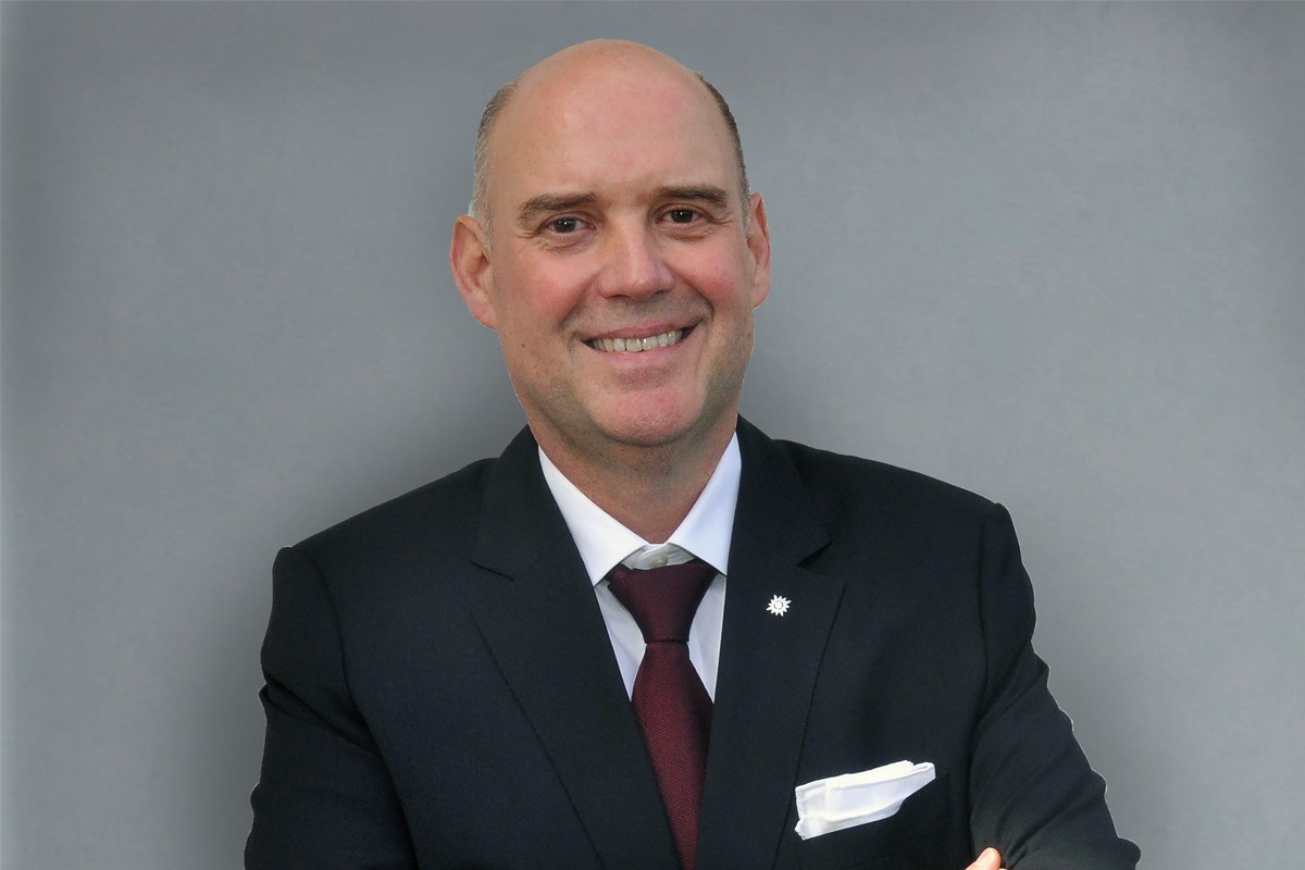 MSC appoints Michael Ungerer as CEO of new luxury brand