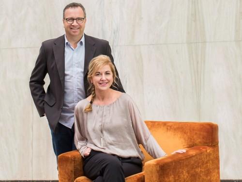 Stewart Travel Group marks 5 years with Jim Cuddy Danube cruise