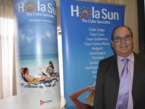 New hotels, new experiences: Hola Sun shines at 2019 agent appreciation night
