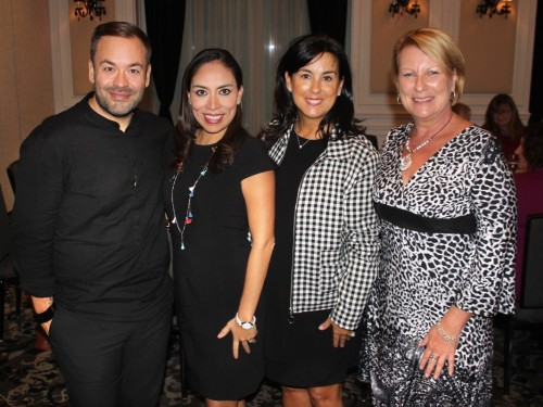 WestJet, Velas Resorts talk luxury with high-performing agents in Toronto