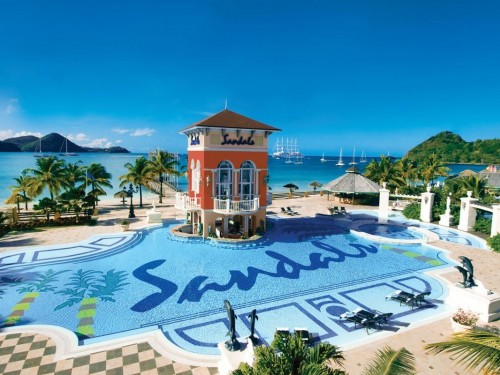 Sandals set to profit $4.5B if sale materializes