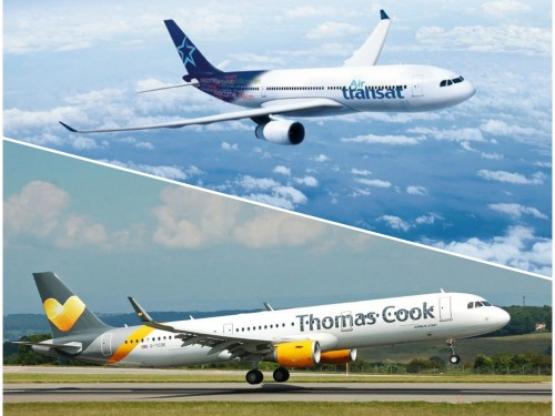 Thomas Cook fallout: Transat looks ahead to winter; Condor still flying