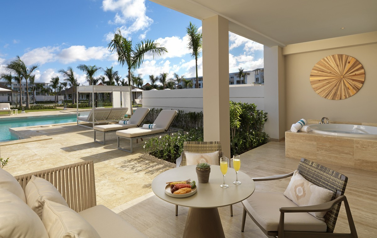 Melia brings luxury to Punta Cana with The Grand Reserve