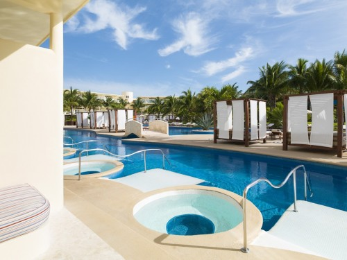PHOTOS: Renovations completed at Azul Beach Resort Riviera Cancun