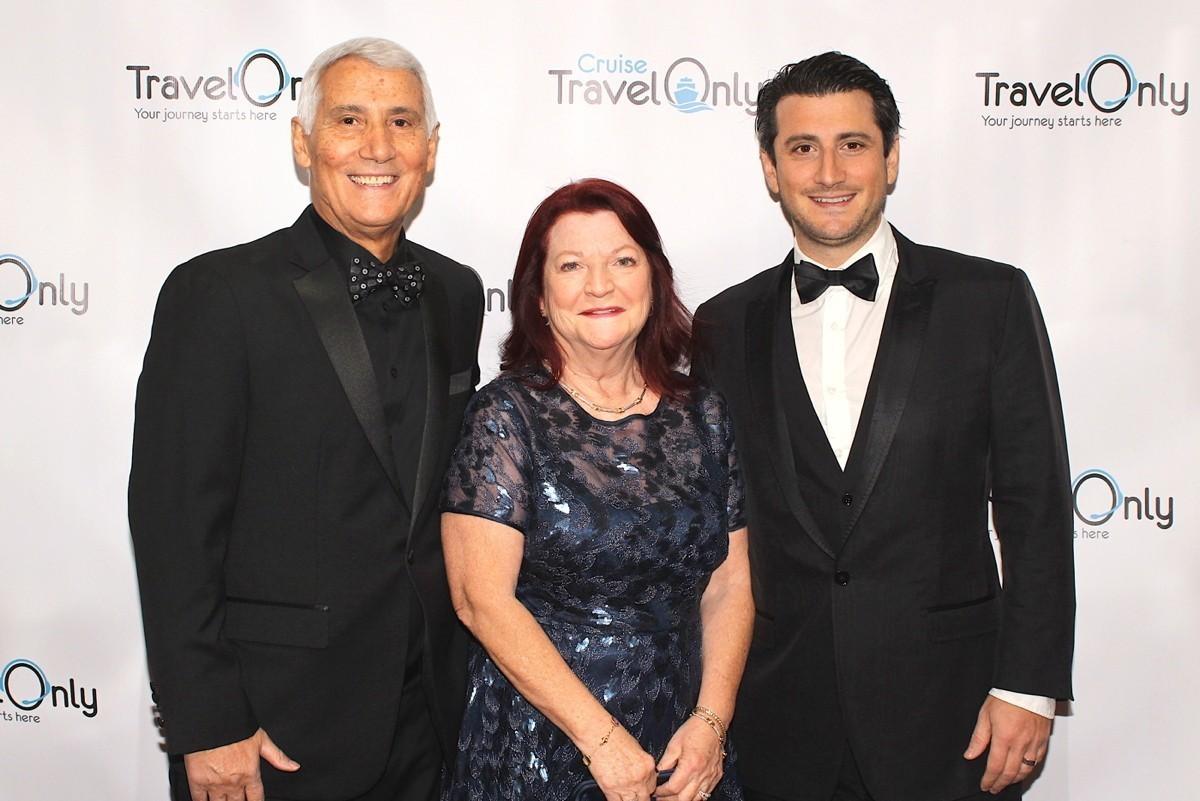 PAX On Location: TravelOnly kicks off 45th anniversary in Las Vegas