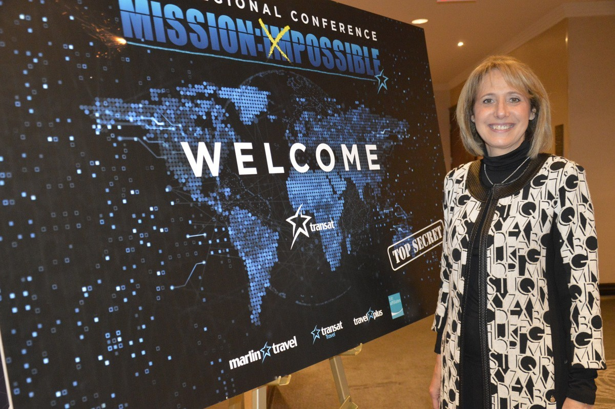 """""""It's about selling differently"""": TDC's Mission Possible conferences wrap up in Toronto"""