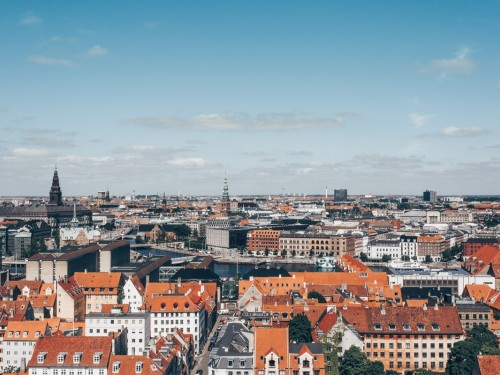 Air Transat adds direct flight from Montreal to Copenhagen