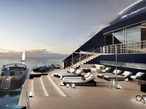 Ritz-Carlton's luxury yacht delayed until June