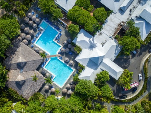 VIDEOTORIAL: Escape to the tropics at Playabachata Resort