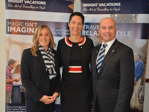 Insight Vacations shares highlights from 2020 Europe & Britain collection