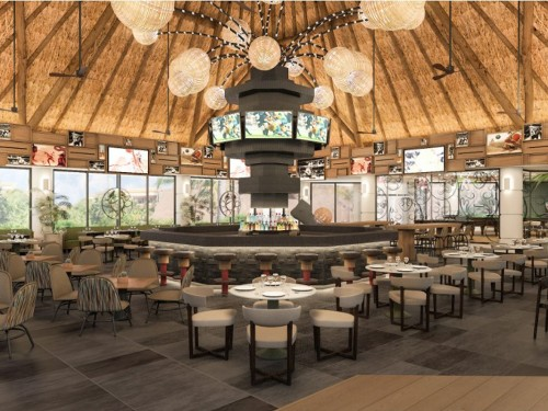 Luxury Bahia Principe Akumal redecorates with Mayan designs