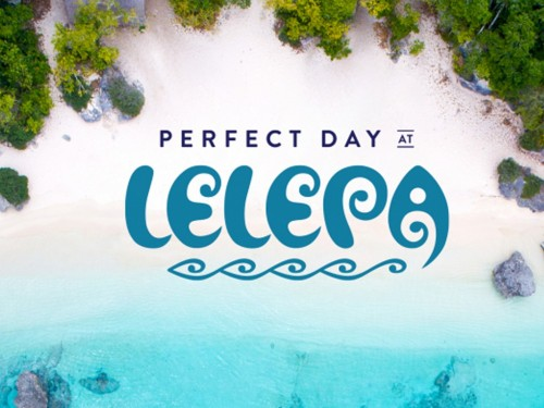 Royal Caribbean brings Perfect Day to South Pacific