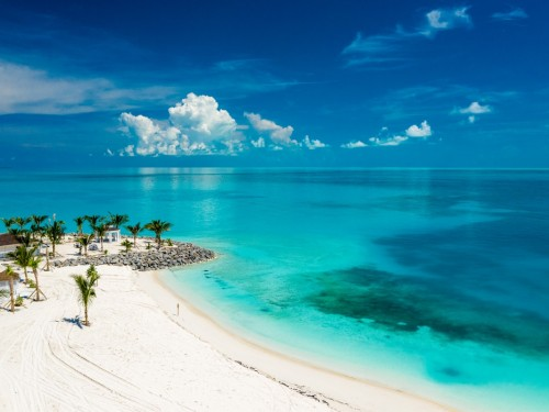 MSC Cruises releases new photos of Ocean Cay
