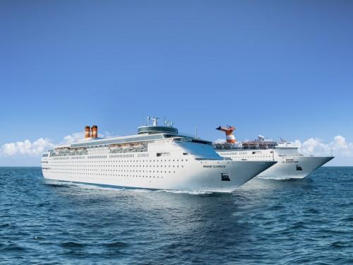 Bahamas Paradise Cruise Line brings Cruise & Stay to Nassau