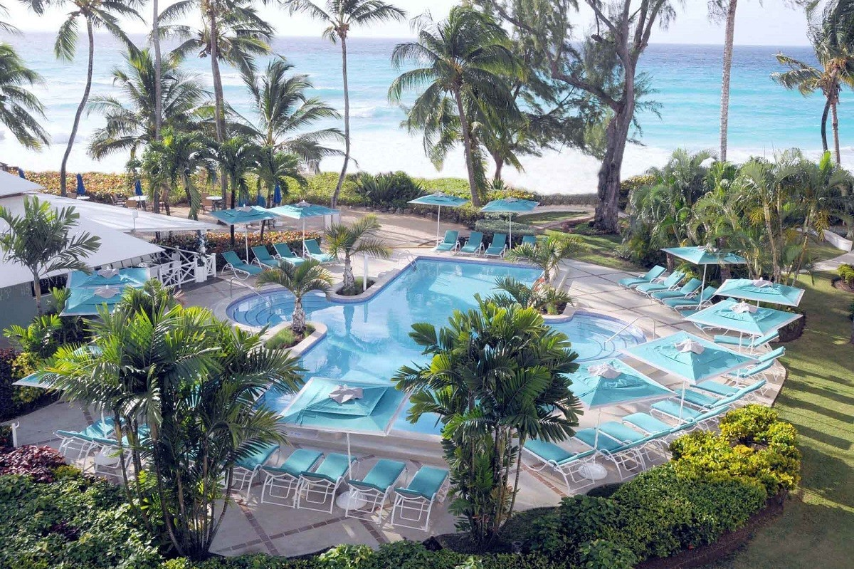 Marriott to add Elegant Hotels properties to all-inclusive division
