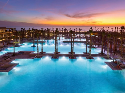 PHOTOS: RIU opens sixth hotel in Morocco