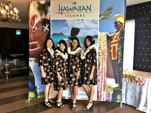 Aloha, Canada! Maui, Kauaʻi, & Oahu update Canada's travel trade
