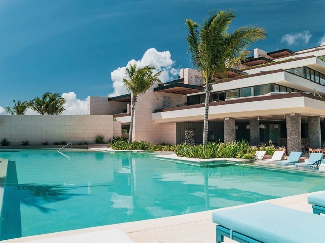 Atelier de Hoteles brings 5-star family-friendly property to Playa Mujeres